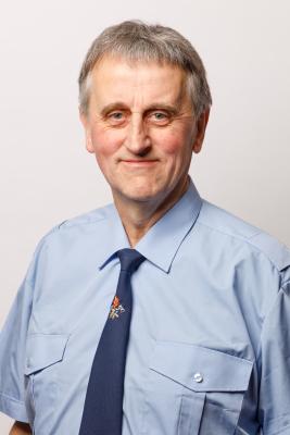 Rolf Leibelt
