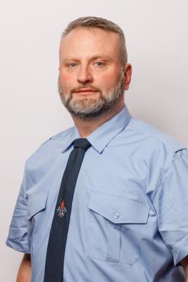 Steffen Mitte