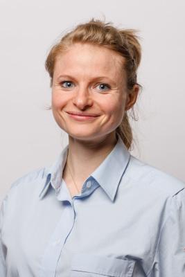 Sabine Nötzel
