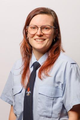 Aline Püschel